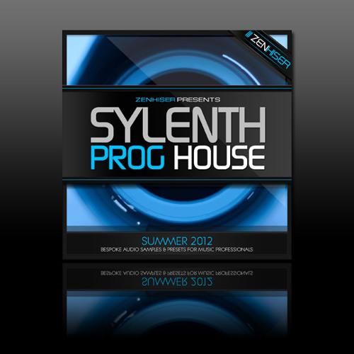 Sylenth Progressive House - 100+ Exclusive Mainroom Presets From Zenhiser