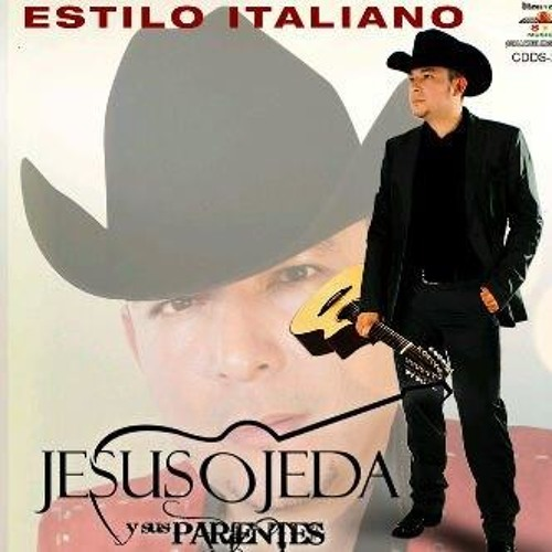 Jesus Ojeda Mix 2012