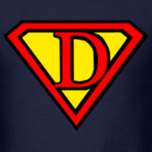 Dots - Superman(: