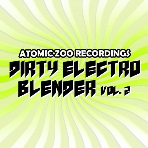 Brain Blast Creators Feat. Cool Project - Plastic Man  #70 on the Beatport Electro chart!