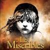 Stars - Les Miserables cover