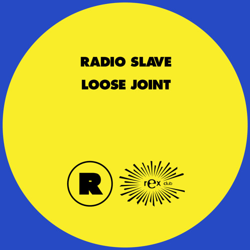 RADIO SLAVE - LOOSE JOINT (MOLLY'S ONE DAY ONE NIGHT REMIX) [CLIP]