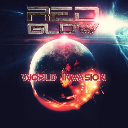 Red Glow - World Invasion ( World Invasion EP )