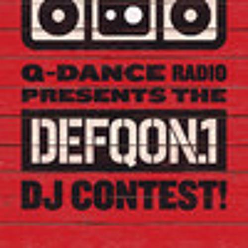 Zera-O - Defqon.1 Radio (DJ-Contest)