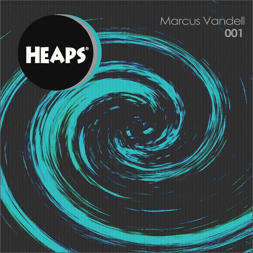 Marcus Vandell - Feel It In You - Original Mix
