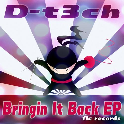 D-t3ch - Skattered (Original Mix)