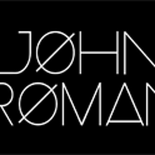 John Roman - Summer 2012 mix
