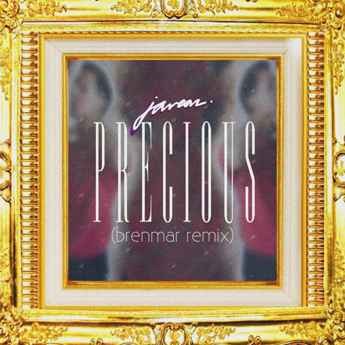 Javeon McCarthy - Precious (Brenmar Remix) new!! for DL!