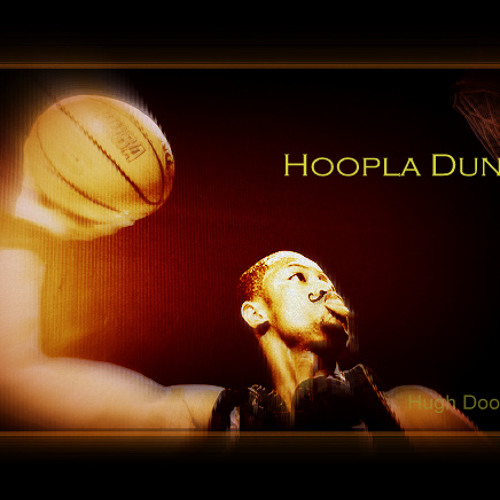 Hoopla Dunk