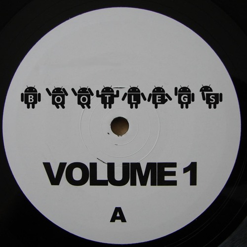 Bootlegs, Unofficial Remixes and Re-edits