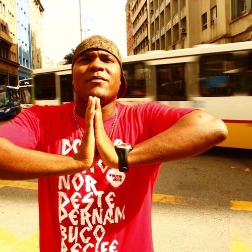 Kapilca Rapper - Fé em Deus.