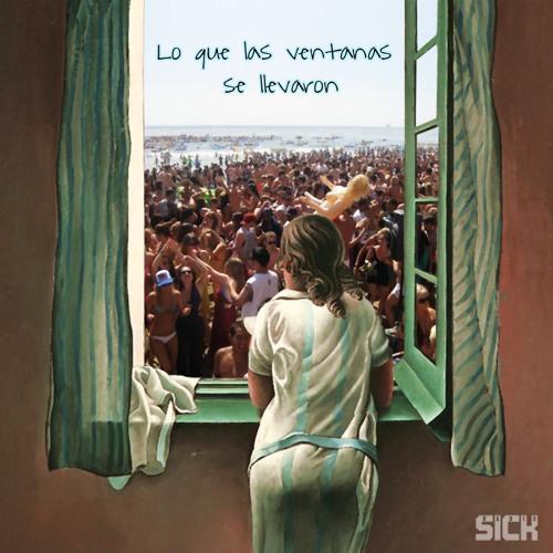 Lo que las ventanas se llevaron [2012]