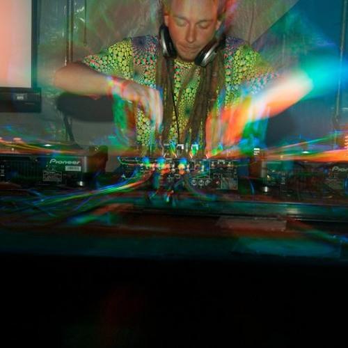 Anoebis (Suntrip Records) - Lost Theory Promomix 2012