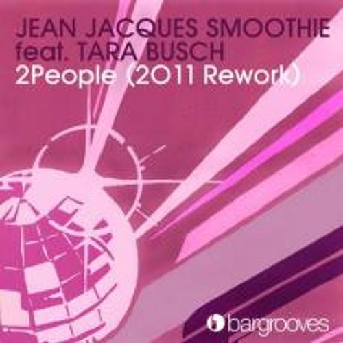 2 people (Louis La Roche Remix)