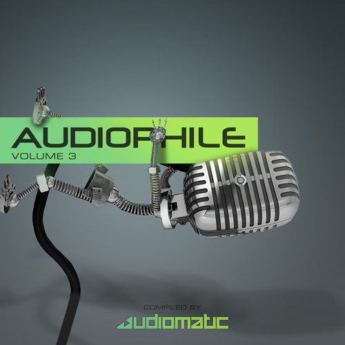 V/A - Audiophile Vol.3 is now available digital & physical !!! :)
