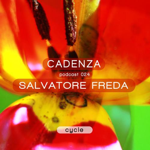 Cadenza Podcast | 024 - Salvatore Freda (Cycle)