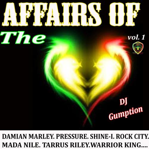 DJ GUMPTION AFFAIRS OF THE HEART MIXTAPE