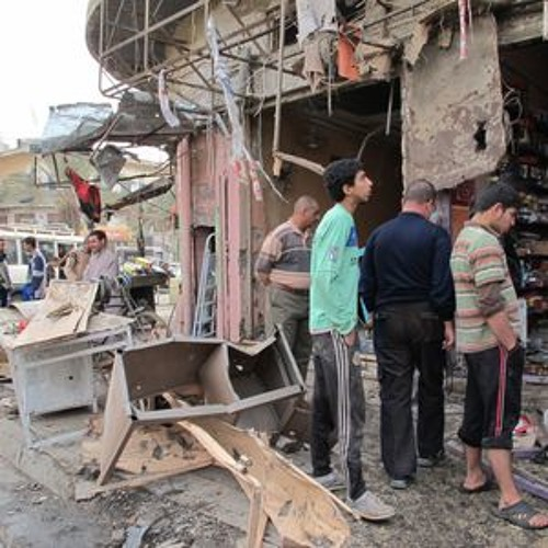 More Than 80 Killed in Attacks in Iraq