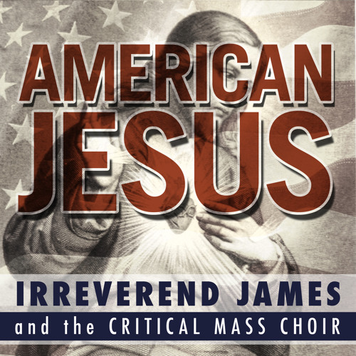 American Jesus (Bad Religion - Gospel Cover)