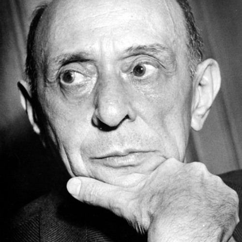 Schoenberg: Theme and Variations for Band, Op. 43a Var  I   L istesso tempo