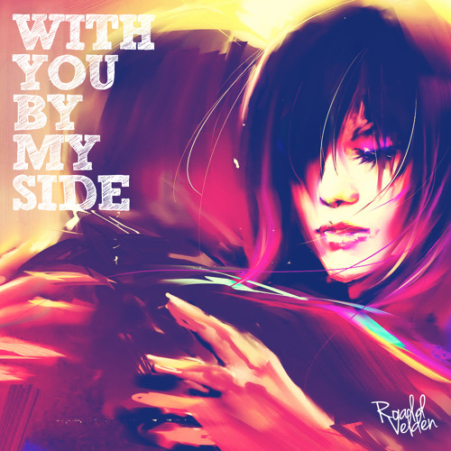 Roald Velden - With You By My Side
