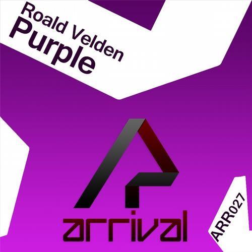 Roald Velden - Purple (Original Mix)