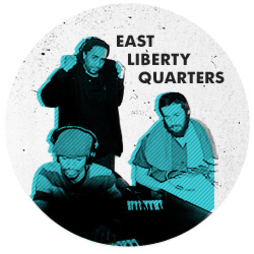 "East Liberty Quarters Preview / ""206"" EP Rotating Souls Records"
