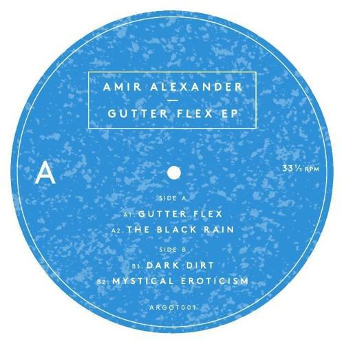 Amir Alexander - Gutter Beats!