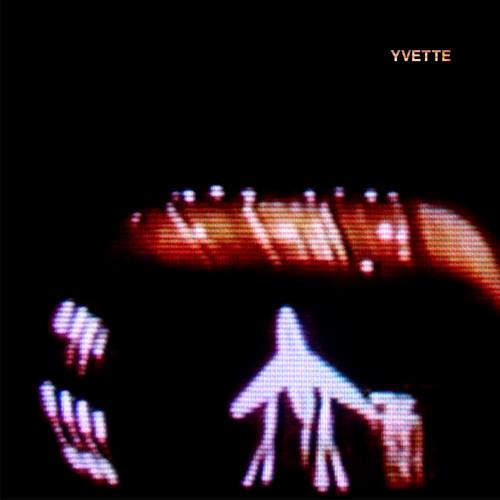 """YVETTE - Erosion 7"""" - 2012"""