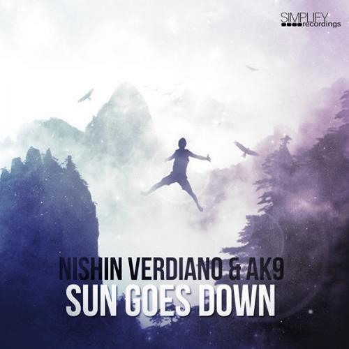 Nishin Verdiano & ak9 - Sun Goes Down (Original Mix)