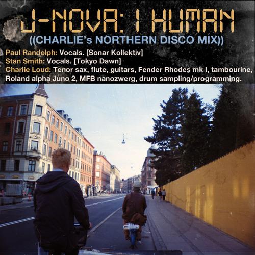 Jazzanova - I Human (Charlie's Northern Disco Mix)