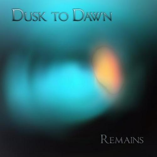 Dusk To Dawn - Remains LP (AT-002)