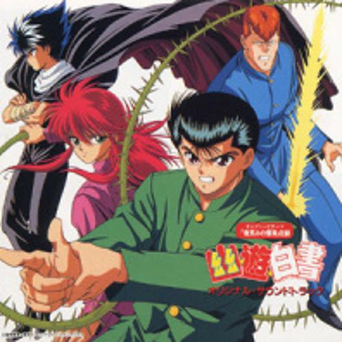 Yu Yu Hakusho - 01st Opening - Hohoemi no Bakudan