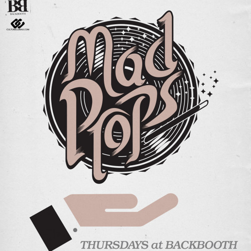 Mad Props Promo Mix