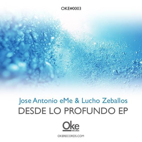 Lucho Zeballos - Camino Al Exterior (Original Mix)