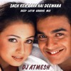 Download DJ Atmesh - Sach keh Raha hai deewana (deep  latin groove mix) Mp3