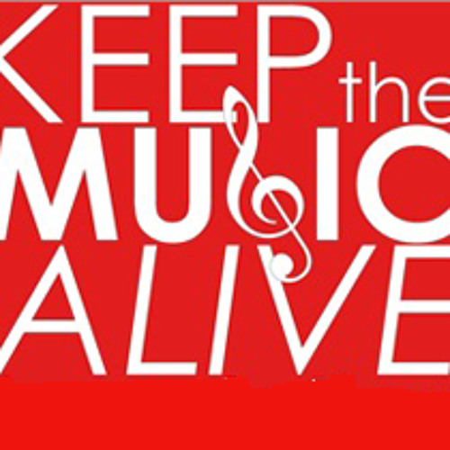 Keep The Music Alive (ROUGH TEST) DangerOne feat. Initial80(RedAnt) Beat by X-FIRE