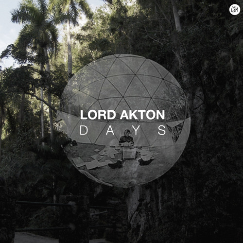 "LORD AKTON ""When I Get Ready For Departure"" feat. Astrid Engberg"
