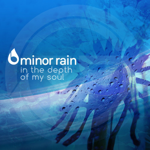 RD013 - Minor Rain - Sons Of Classthor - In The Depth Of My Soul LP - Rotation Deep UK ©