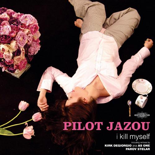 Brothers - Pilot Jazou - Produced by Ugo de Crescenzo