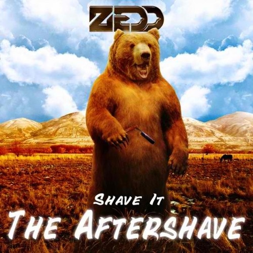 Zedd - Shave It (501 Remix)