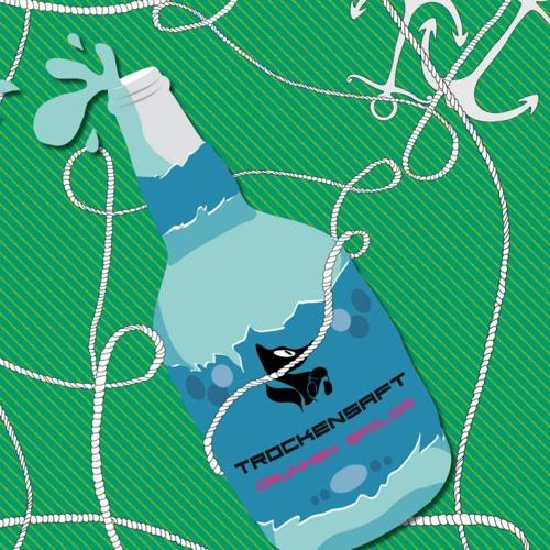 "Trockensaft - Where Am I  (Dub Mix) [BlackFoxMusic 014] 12"""