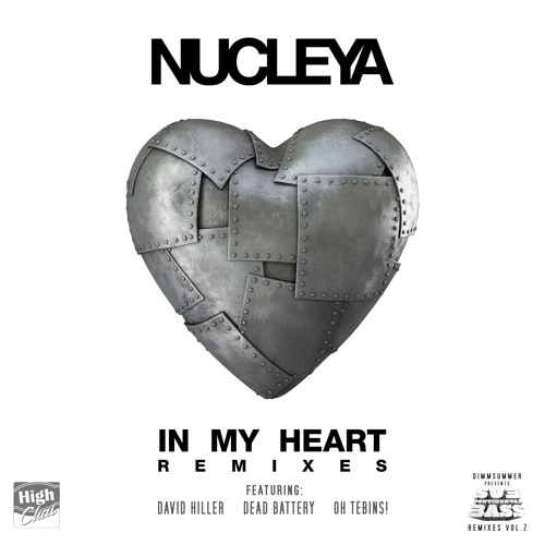 Nucleya - In My Heart (Dead Battery Remix)  -❤ FREE DOWNLOAD ❤-