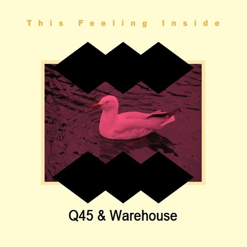 """Q45 & Warehouse """"Can't Stop This Feelin"""" (Mike Balance remix)"""