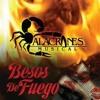 Jayy R - Alacranes Musical Mix