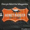 Devyn Morris - Honey Badger's Kicks (Mega-Mashup)