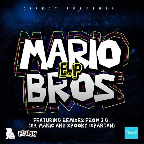 Direct - Mario Bros (J69 VIP Remix)