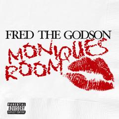 Fred the Godson - Monique's Room