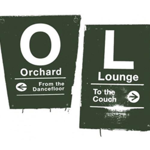 Orchard Lounge - Setbreak for tDB @ Starland Ballroom, Sayreville, NJ, 2.29.08
