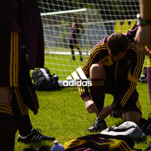 adidas football UEFA Euro 2012 Podcast: Ep 5 - The Referee's Camp